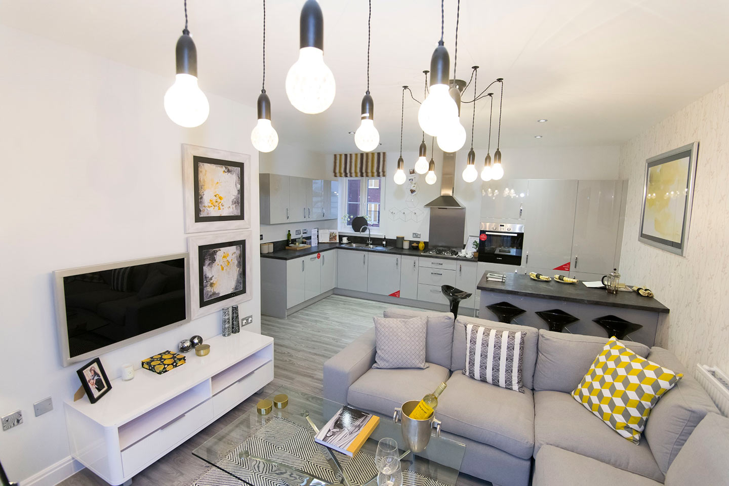 New Apartments at The Mill | New Homes in Cardiff ...
