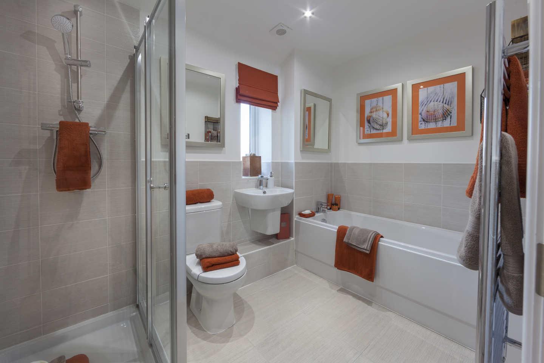 bathroom ideas  bathroom design ideas  lovell homes