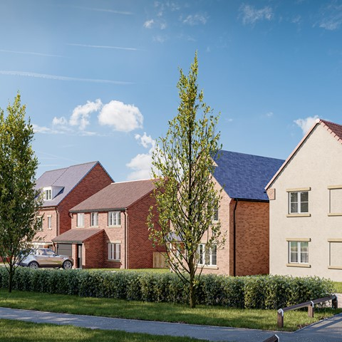 Planning Permission Granted For 224 New Homes In Kirk Ella